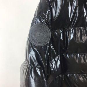 Fabletics Jackets & Coats - Fabletics Black Puffer Coat